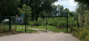 kasteelsehof-poort